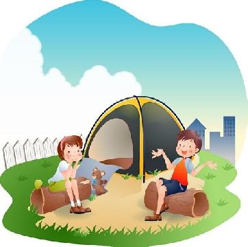 Kế hoạch cắm trại an toàn
