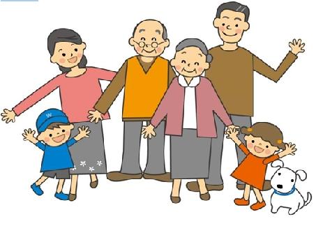 Giao tiếp trong gia đình