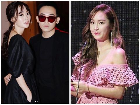 Bạn gái Phở Đặc Biệt xin lỗi fan K-pop vì chê Jessica (SNSD) ''chảnh''