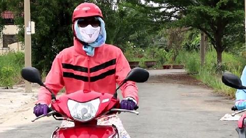 [Chế] Cận cảnh hung thần ninja Việt