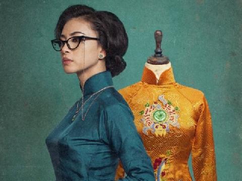 Ngô Thanh Vân khiến khán giả xuýt xoa trong 'Cô Ba Sài Gòn'