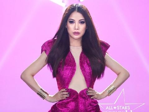 Bị nghi ngờ khi làm giám khảo Next Top Model, Trương Ngọc Ánh vẫn cực tự tin
