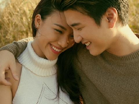 Huỳnh Anh tiết lộ chia tay Hoàng Oanh khi còn yêu