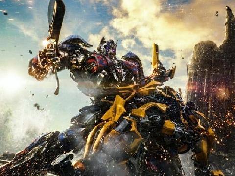 15 pha biến hình đẹp mắt nhất series 'Transformers'