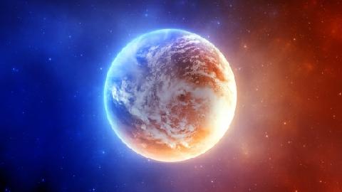 Phát hiện 10 hành tình mới tương tự Trái Đất
