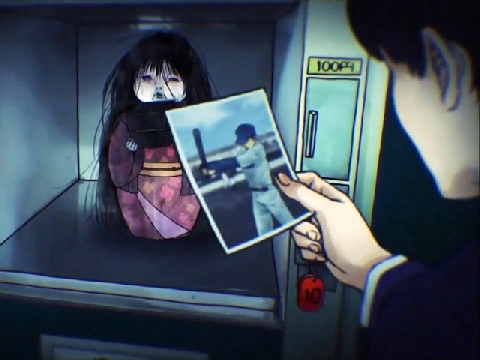 Rùng rợn chàng trai bị quỷ ám dưới hầm tối (Tập 5 - Yami Shibai 2)