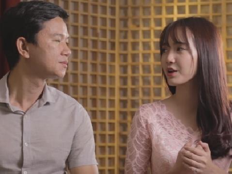 Thánh nữ Bolero Jang Mi mời cha ruột cùng hát ''Sầu tím thiệp hồng''