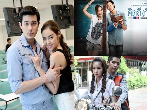 Top những bộ phim điện ảnh Thái Lan siêu hài, siêu dễ thương