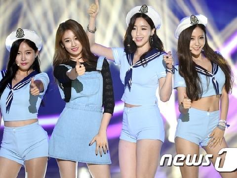 Top nhạc Kpop đình đám một thời - Nếu đã nghe hết chắc bạn đã già!