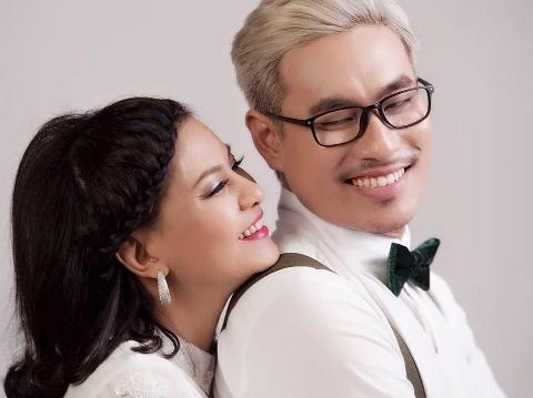 Cát Phượng tiết lộ lý do không cưới Kiều Minh Tuấn