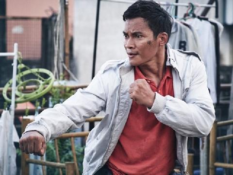 'Sát Phá Lang 3' tung trailer ngập tràn cảnh hành động