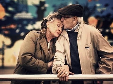 Khi chúng ta già đi...