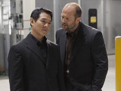 Jason Statham solo Lý Liên Kiệt: Ai hơn ai?