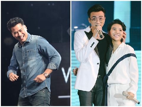 Soobin Hoàng Sơn cùng Phillip Nguyễn nhảy despacito siêu hài