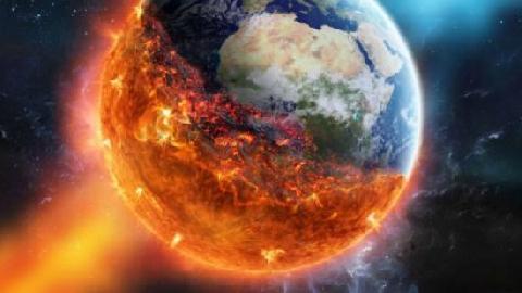 Nguồn gốc lời tiên tri trái đất sẽ diệt vong từ 15/10