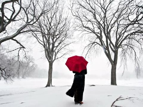 Mùa đông năm nay có rét kỷ lục như năm 2008-