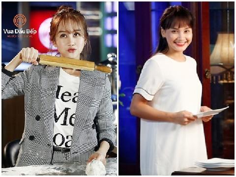 Vua đầu bếp 2017: ''Con dâu quốc dân'' Bảo Thanh sẽ tranh tài cùng An Ngụy?