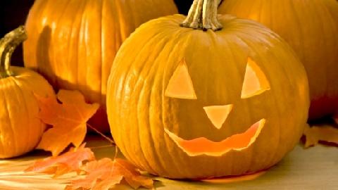 Người Mỹ dành 50% vựa bí ngô cho Halloween