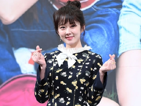 Đây là Jang Nara của tuổi 36 - phải chăng cô ấy bị ''lão hóa ngược''?