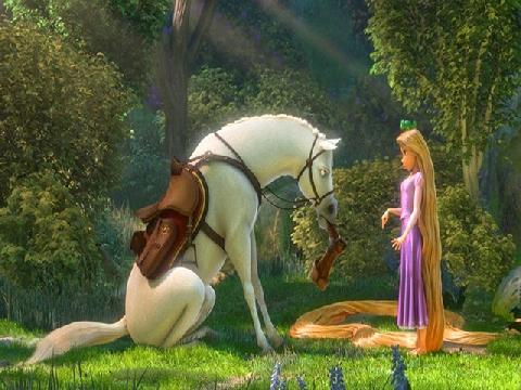 Chết cưới với con ngựa láu cá 'hết phần thiên hạ'