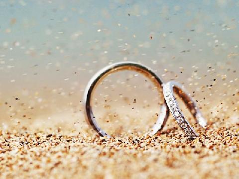 Chọn nhẫn cưới hợp mệnh vợ chồng theo phong thủy