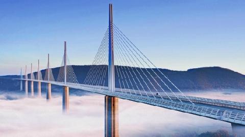 Rùng mình cây cầu thu hút người tự sát vì... quá đẹp