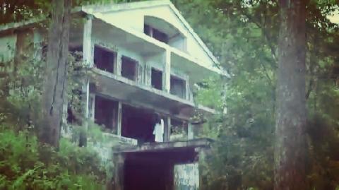 Những bí ẩn bên trong ngôi nhà ma ở Đà Lạt