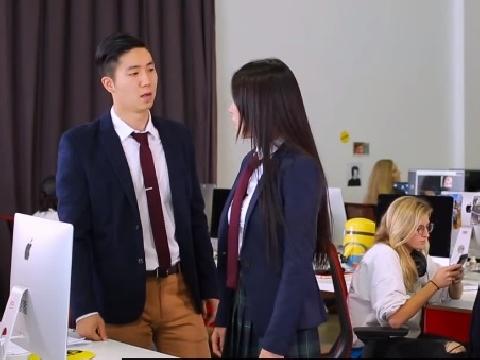 Khi nhân vật phim Hàn 'nhập' vào đời thực