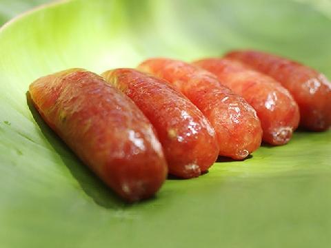 Vào bếp cùng cô Lý Tử Thất: Thịt khô và lạp xưởng Tứ Xuyên