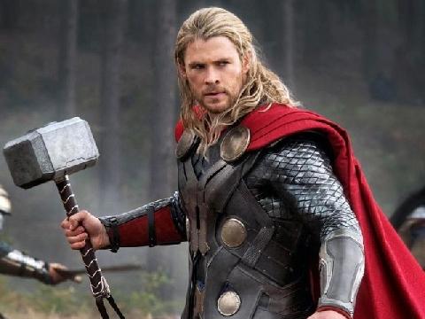 Top 10 sức mạnh của Thor có thể bạn chưa biết