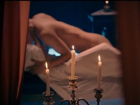 Cảnh nóng táo bạo trong trailer phim 'Mẹ Chồng' gây sốt