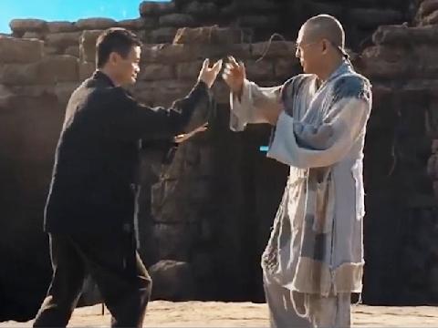 Hot: Clip tỉ phú Jack Ma đấu Chân Tử Đan, hất văng Lý Liên Kiệt
