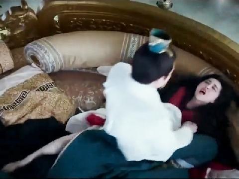Sốc với cảnh nóng và bị tra tấn của Phạm Băng Băng trong phim mới