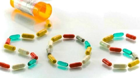 Kháng kháng sinh: Kinh hoàng số người chết mỗi năm