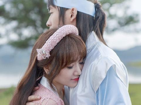 Hari Won hát live ''Ảo mộng tình yêu'' không kém gì trong phòng thu