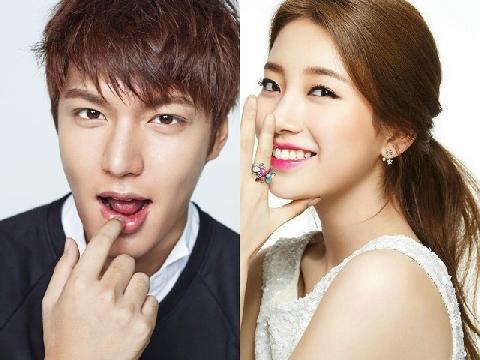 Đây có phải là lý do khiến Suzy và Lee Min Ho chia tay?