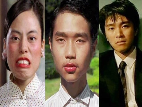 Ngày ấy - bây giờ của dàn diễn viên hài phim Châu Tinh Trì