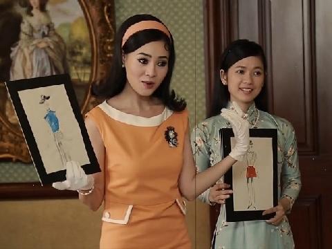 Clip: Bật mí quá trình trở thành đệ nhất thanh lịch của 'Cô Ba Sài Gòn' Lan Ngọc