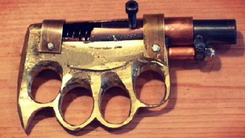 Những vũ khí ấn tượng nhất thế giới ai cũng muốn sở hữu