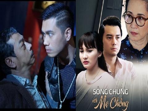 Những câu thoại gây bão của phim truyền hình Việt 2017