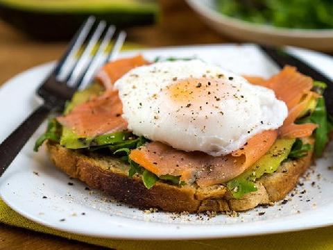 5 món ăn sáng bổ dưỡng dễ chuẩn bị