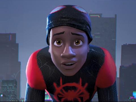 Hoạt hình 'Spider-Man: Vũ Trụ Mới' giới thiệu một binh đoàn Người Nhện!