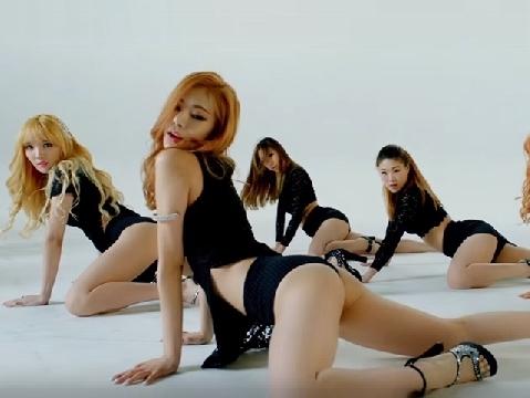 Những MV Kpop bị cấm chiếu vì quá nhạy cảm