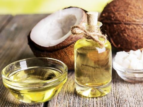 Tự làm dầu dừa nguyên chất, đơn giản tại nhà