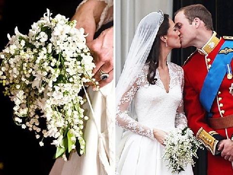 Những quy tắc đặc biệt không thể bỏ qua trong đám cưới hoàng gia Anh