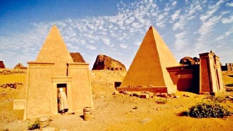 Ai Cập xây dựng thủ đô mới trên sa mạc