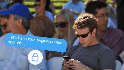 Bình luận riêng tư - 'Ổ khóa' mới của Facebook