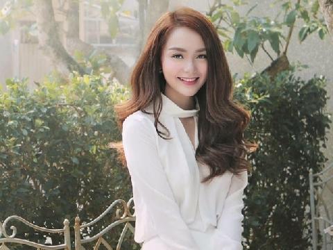 Minh Hằng lần đầu công nhận có người yêu trên sóng truyền hình