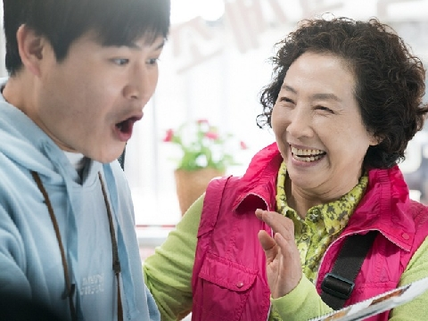 'Ngày Không Còn Mẹ' - Phim Hàn lấy cạn nước mắt khán giả Việt