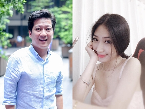 Khổng Tú Quỳnh chơi nhây  khiến Trường Giang muốn bỏ show
